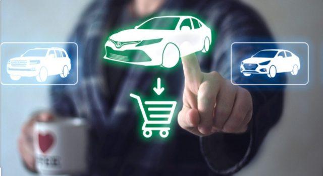 Как переоформить авто и поставить на учет онлайн?