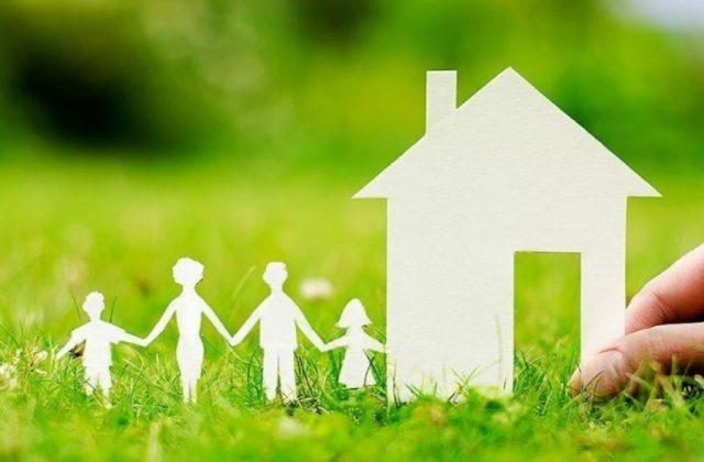Выбираем жильё и оформляем ипотеку онлайн