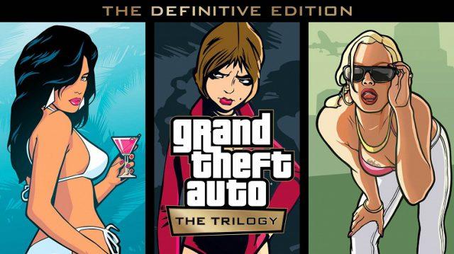 GTA в обновлённом виде даже на смартфонах!